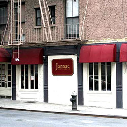 Jarnac Will Close on June 27 As Owner Prepares for Brooklyn Adventure