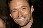 Hugh Jackman Dines at Barbuto; Padma Lakshmi Eats Bread at Da Silvano
