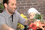 BBQ FYI: Adam Perry Lang Cooks Elmo, Big Apple Barbecue Reminder, and Mutton: The Movie