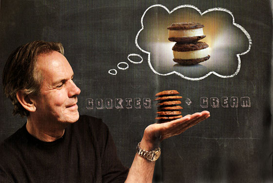Thomas Keller Admits to Botching His Own Chocolate-Chip Cookies