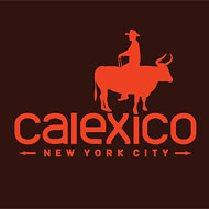 Calexico Will Open First Restaurant Next Tuesday