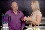 Colicchio Cooks for Vampires Shills for HBO