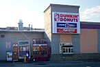 The combination Pizza Hut, Taco Bell, and Dunkin&#39; Donuts.