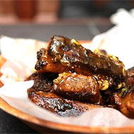 Ted Lee: Dr Pepper Ribs Are Highbrow Brilliant