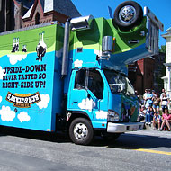 Grub Street Readers Get Free Ben & Jerry&rsquo;s