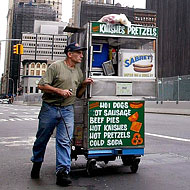 Is Your Favorite Food Cart Legit?
