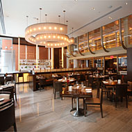 First Look: Aureole Will Unleash Parallel Tasting Menu on Monday