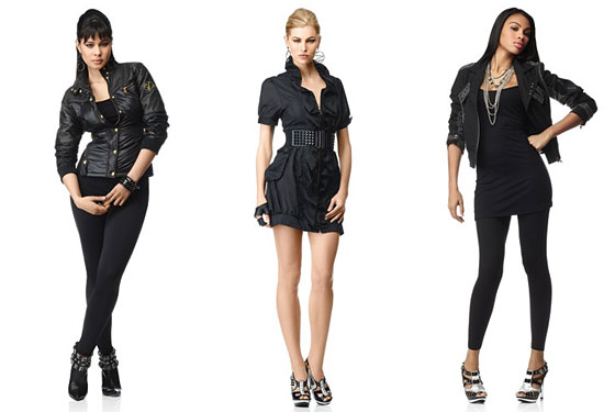 Edgy clothes for women :: Women clothing stores