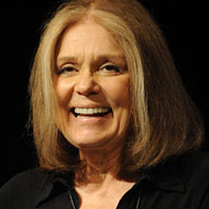Gloria Steinem: Sarah Palin and Michele Bachmann 'Are There to Oppose the Women's Movement'