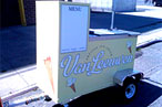 Van Leeuwen Debuts East Village Ice-Cream Cart