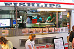 Keeping Up With the Joneses: Fish Lips Mobile Sushi to Go