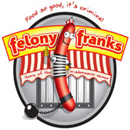 Felony Franks Still Has No Sign, May Sue