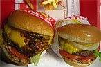 Animal Style = Spicoli Style