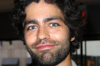Adrian Grenier Still Hasn't Been Kicked Out of the Park Slope Food Coop