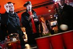 Could beer pong lure the dudes back?