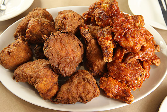 Annals of Fried Chicken: The Momofuku Secret Is Old Bay
