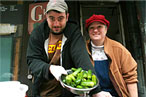 Guss' Pickles Will Leave Lower East Side After 85 Years
