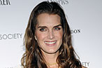 Brooke Shields Is a Belgian-Beer Snob