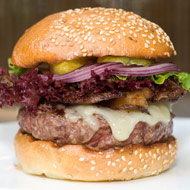 The Burger Register: New York's 82 Most Notable Burgers