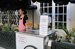 Noho Star's Ice-Cream Cart
