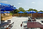 Beer-Garden Onslaught: Berry Park Joins Bia Garden and T.B.D.