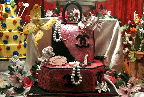 The Most Terrifying Cake of All Time?