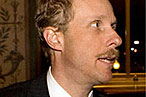 Feinberg's regret is as plain as the mustache on his face.