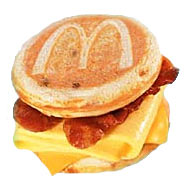 McGriddle, Corn-Dog Nuggets Fail to Make Latest List of Best Fast Foods