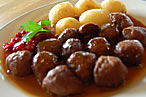 Get Ready for the Swedish-Meatballs Truck