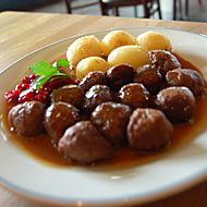 Swedish Meatball-gate: The next big hurdle.