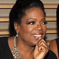 Oprah&#8217;s Appetite for Junk Food Knows No Bounds