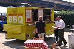 Barbecue on Wheels: Picnick Smoked Returns, Mexicue Truck Debuts