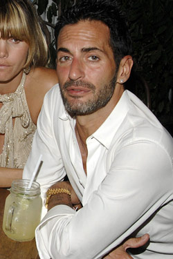 Marc Jacobs Isn't Looking Forward to Fashion Week