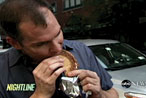 Bruni Reviews Choco Taco in First of Many Publicity Gambits