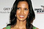 Padma Lakshmi Avoids Backseat Hosting