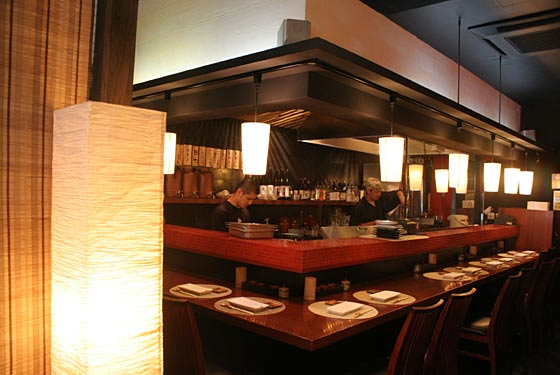 Finally, Yakitori Totto Starts Serving Lunch