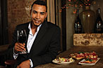 Reggaeton Legend Don Omar Orders From the World's Biggest Takeout Book