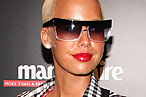 Amber Rose Tries the Cosi Lobster-Salad Sandwich; Debra Messing Does Dojo