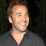 Jeremy Piven: Enemy of the Sea