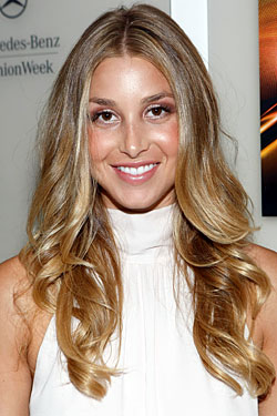 Whitney Port to Show Her Whitney Eve Line in the Tents at Fashion Week