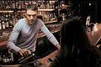 Williamsburg Bar Stars in Bisexual Drama