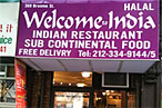Little Chitaly Welcomes India