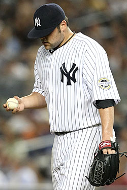 The Case for a Four-Man Yankees (Playoff) Rotation
