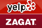Will Zagat Be Buried by Yelp?