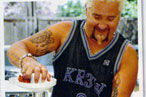 Money! Guy Fieri Lands NBC Show