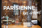 First Look at La Cr&#234;pe Parisienne, Opening Today