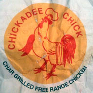 How Free Are Chickadee Chick's Free-range Chickens?
