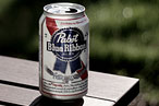 PBR Is Now a Luxury Beer, Sort Of