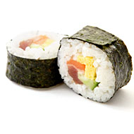 High-end Sushi Takes a Recession Hit