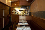 Michael Sullivan Leaves Greenpoint's Anella